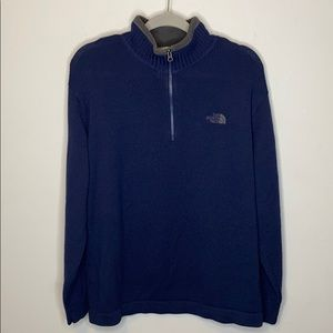 The North Face | A5 series pullover sweater
